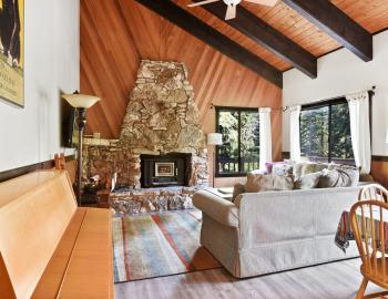 North Lake Tahoe Cabin Rentals | Agate Bay Realty
